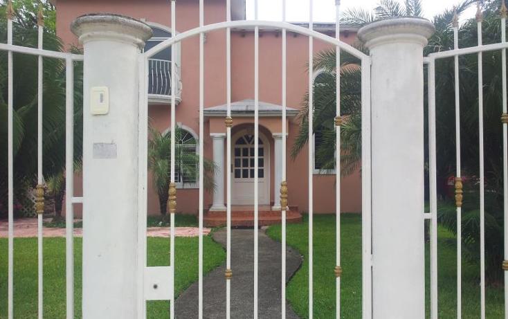 Foto de casa en venta en  , los reyes loma alta, c?rdenas, tabasco, 412377 No. 08