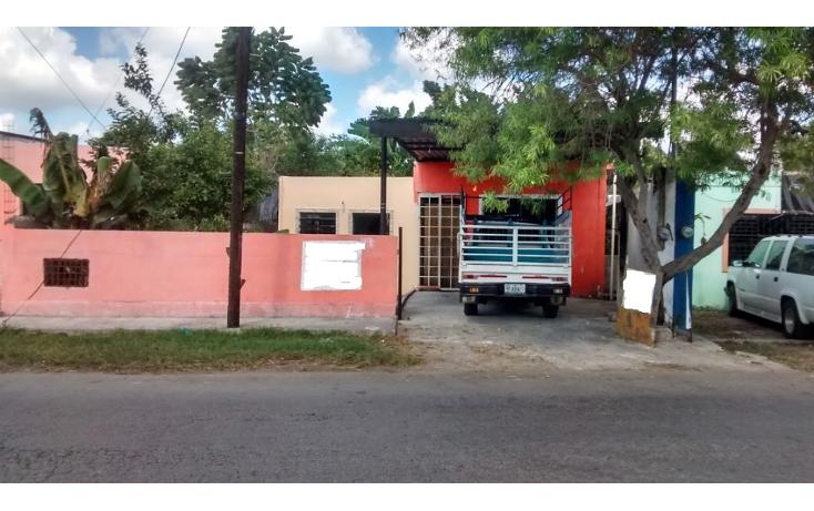 Foto de casa en venta en  , los reyes, mérida, yucatán, 1470225 No. 01