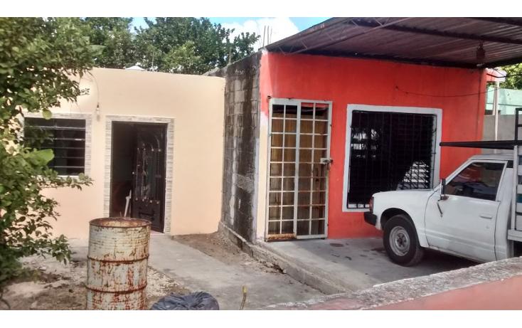 Foto de casa en venta en  , los reyes, mérida, yucatán, 1470225 No. 02