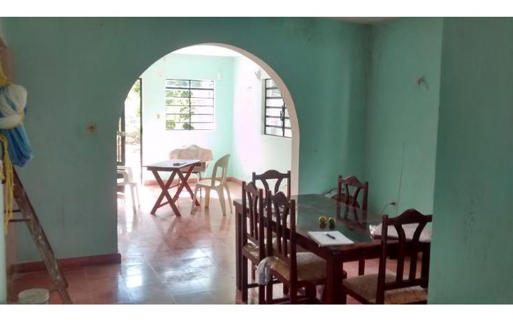 Foto de casa en venta en  , los reyes, mérida, yucatán, 1470225 No. 03