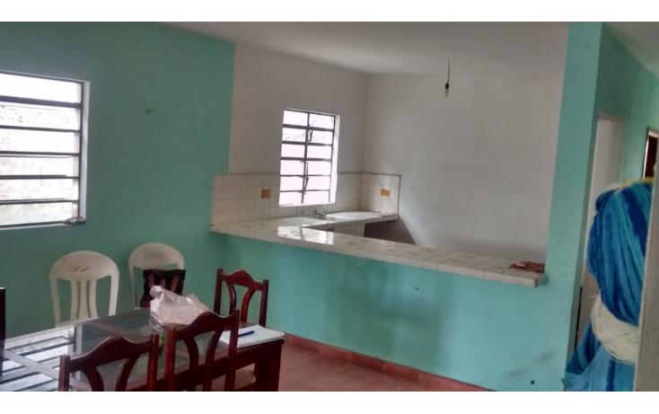 Foto de casa en venta en  , los reyes, mérida, yucatán, 1470225 No. 04