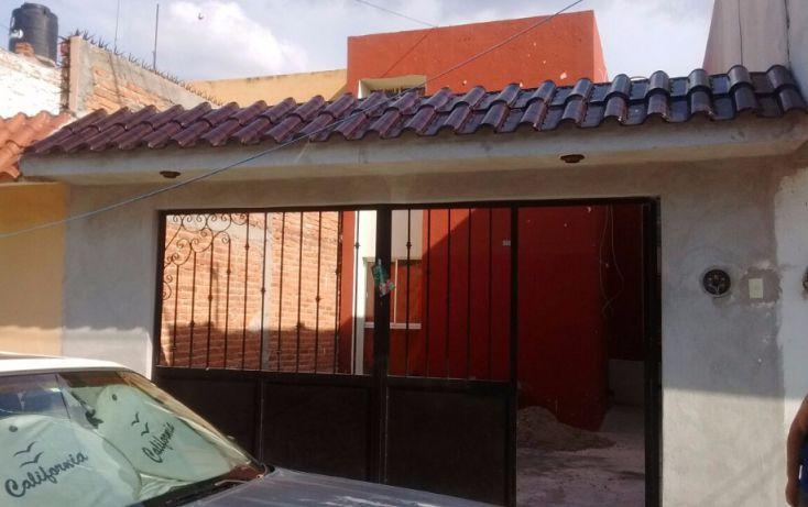 Foto de casa en renta en, los reyes, san luis potosí, san luis potosí, 1038835 no 01