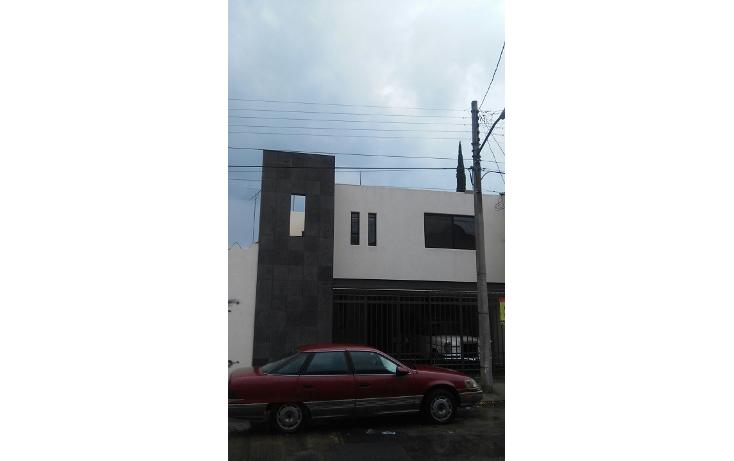 Foto de casa en venta en  , los reyes, san luis potosí, san luis potosí, 1066215 No. 01