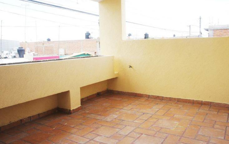 Foto de casa en venta en  , los reyes, san luis potos?, san luis potos?, 1604124 No. 09