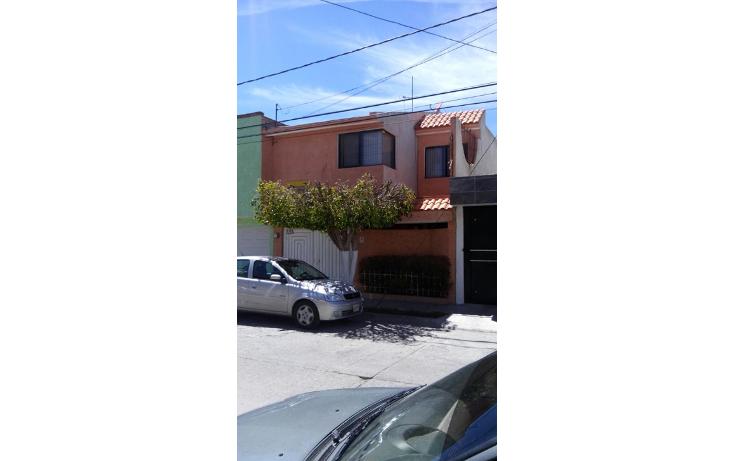 Foto de casa en venta en  , los reyes, san luis potos?, san luis potos?, 1744391 No. 01