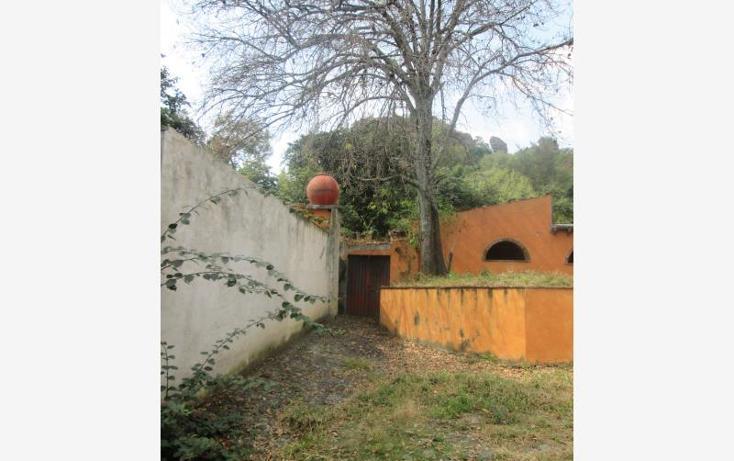 Foto de terreno habitacional en venta en  , los reyes, tepoztl?n, morelos, 966921 No. 02