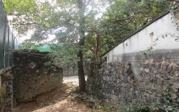 Foto de terreno habitacional en venta en  , los reyes, tepoztl?n, morelos, 966921 No. 03