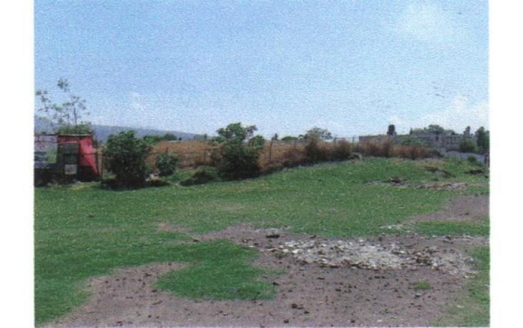 Foto de terreno habitacional en venta en, los reyes, tláhuac, df, 483550 no 01