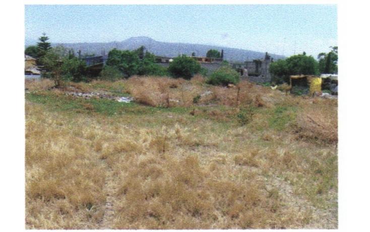 Foto de terreno habitacional en venta en, los reyes, tláhuac, df, 483550 no 02