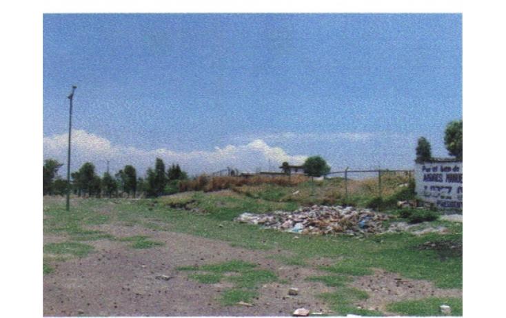 Foto de terreno habitacional en venta en, los reyes, tláhuac, df, 483550 no 03