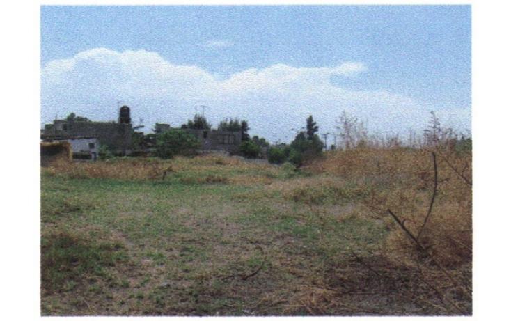 Foto de terreno habitacional en venta en, los reyes, tláhuac, df, 483550 no 04