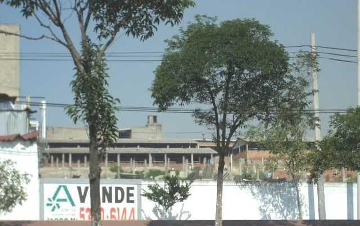 Foto de terreno industrial en venta en  , los reyes, tlalnepantla de baz, m?xico, 1298011 No. 01