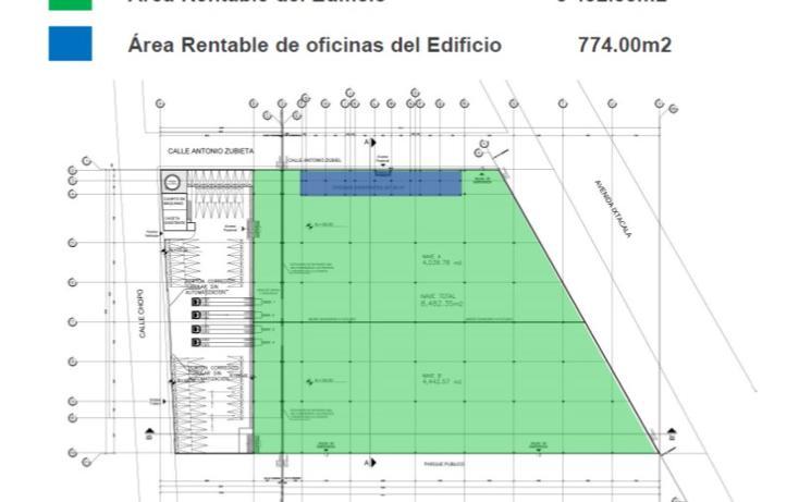 Foto de nave industrial en renta en  , los reyes, tlalnepantla de baz, méxico, 1474949 No. 05