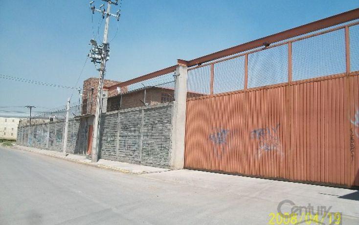 Foto de terreno habitacional en renta en, los reyes, tultitlán, estado de méxico, 1753440 no 01