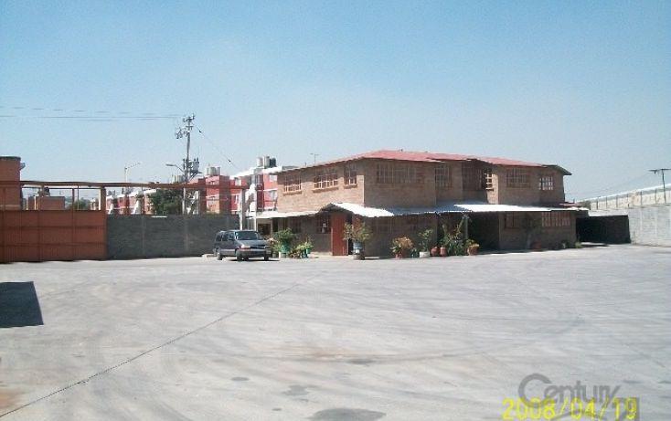 Foto de terreno habitacional en renta en, los reyes, tultitlán, estado de méxico, 1753440 no 04