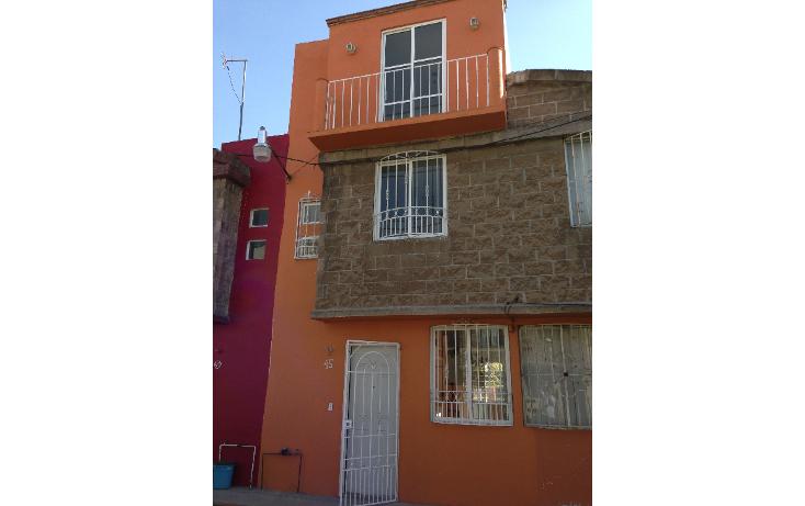 Foto de casa en venta en  , los reyes, tultitl?n, m?xico, 1064763 No. 02