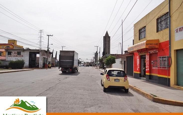Foto de local en venta en  , los reyes, tultitlán, méxico, 1184113 No. 04