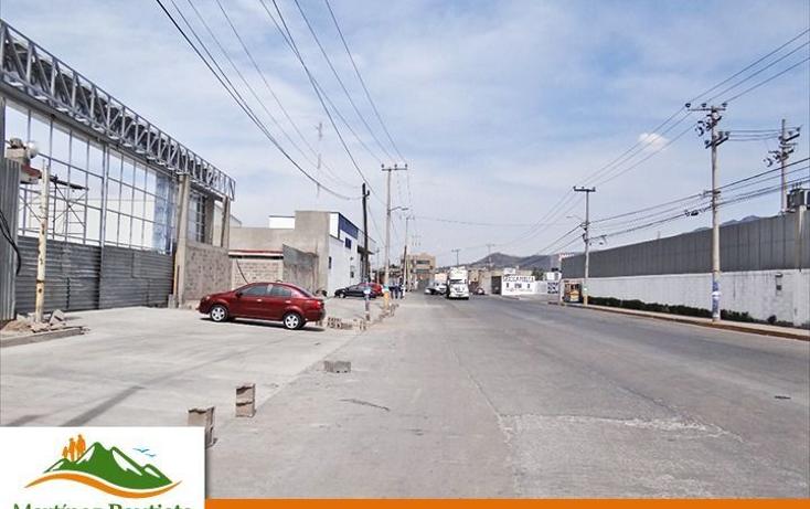 Foto de local en venta en  , los reyes, tultitlán, méxico, 1184113 No. 08