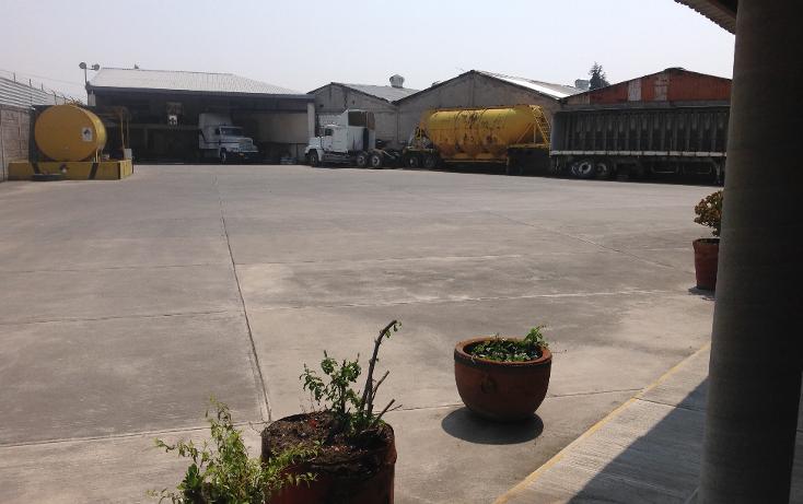 Foto de terreno industrial en venta en  , los reyes, tultitl?n, m?xico, 1285273 No. 02