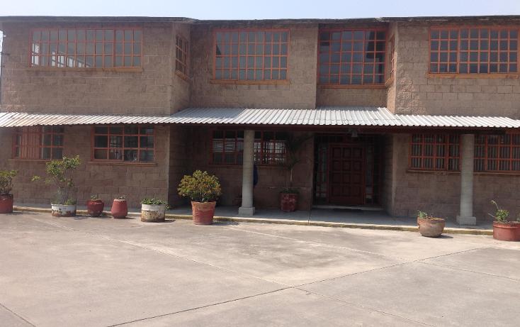 Foto de terreno industrial en venta en  , los reyes, tultitl?n, m?xico, 1285273 No. 04