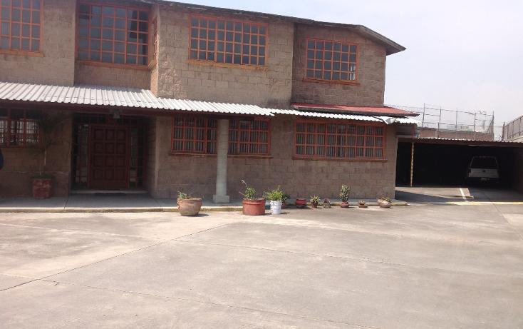 Foto de terreno industrial en venta en  , los reyes, tultitl?n, m?xico, 1285273 No. 05