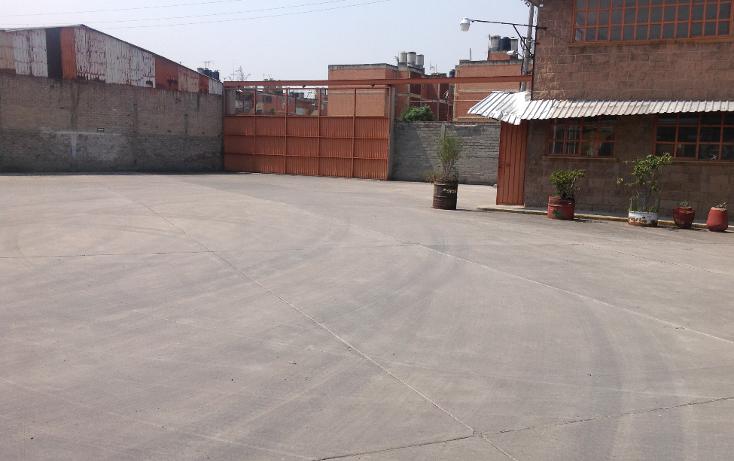 Foto de terreno industrial en venta en  , los reyes, tultitl?n, m?xico, 1285273 No. 06