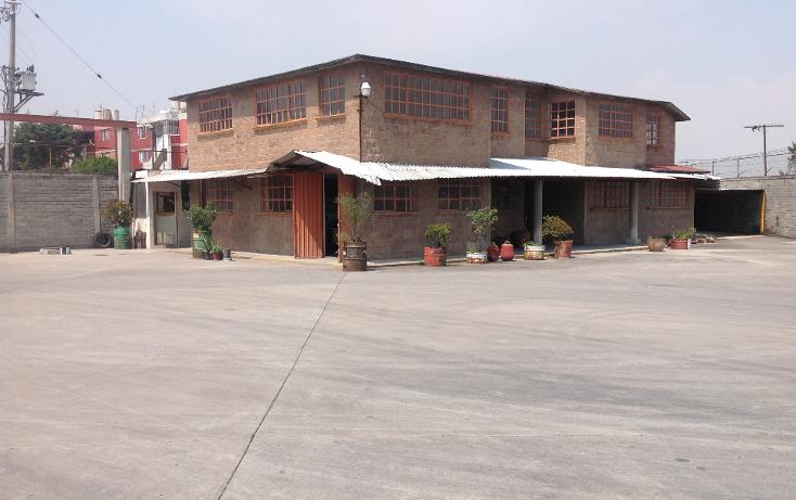 Foto de terreno industrial en venta en  , los reyes, tultitl?n, m?xico, 1285273 No. 07
