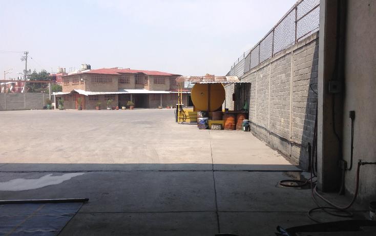 Foto de terreno industrial en venta en  , los reyes, tultitl?n, m?xico, 1285273 No. 09