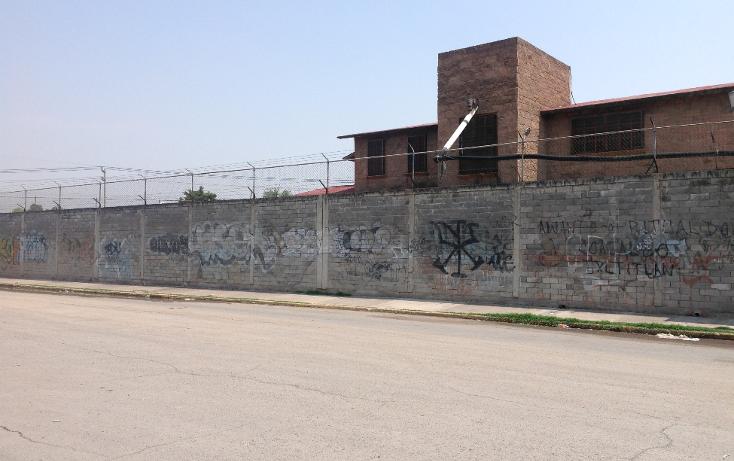 Foto de terreno industrial en venta en  , los reyes, tultitl?n, m?xico, 1285273 No. 10