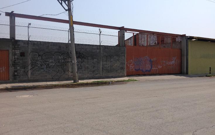 Foto de terreno industrial en venta en  , los reyes, tultitl?n, m?xico, 1285273 No. 11