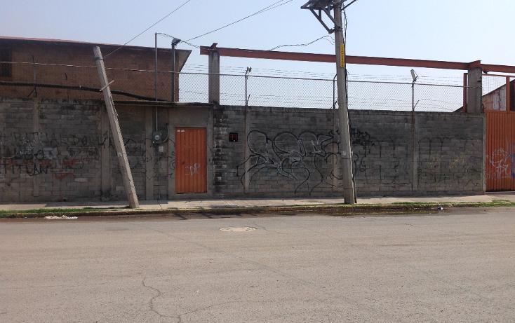 Foto de terreno industrial en venta en  , los reyes, tultitl?n, m?xico, 1285273 No. 12