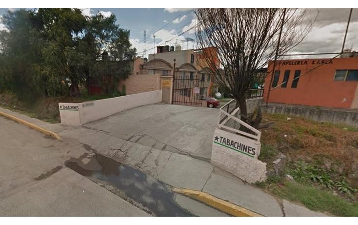 Foto de casa en venta en  , los reyes, tultitlán, méxico, 1423489 No. 01