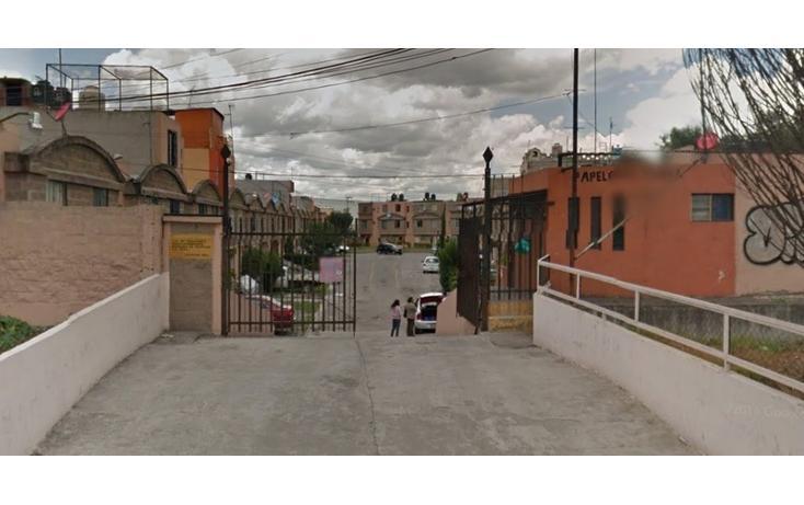 Foto de casa en venta en  , los reyes, tultitlán, méxico, 1423489 No. 02