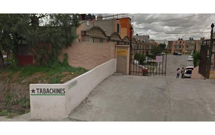 Foto de casa en venta en  , los reyes, tultitlán, méxico, 1423489 No. 03