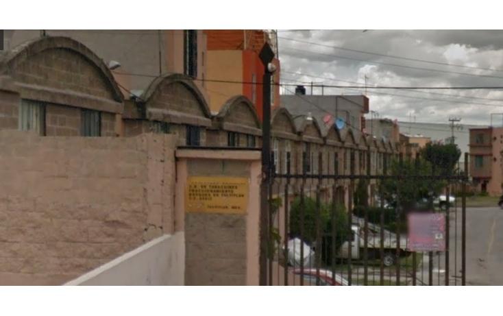 Foto de casa en venta en  , los reyes, tultitlán, méxico, 1423489 No. 04