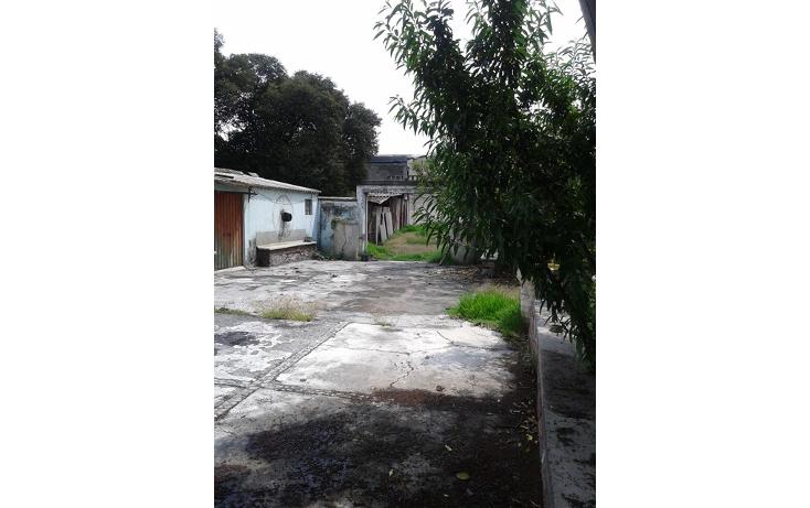 Foto de terreno comercial en venta en  , los reyes, tultitl?n, m?xico, 1501899 No. 04
