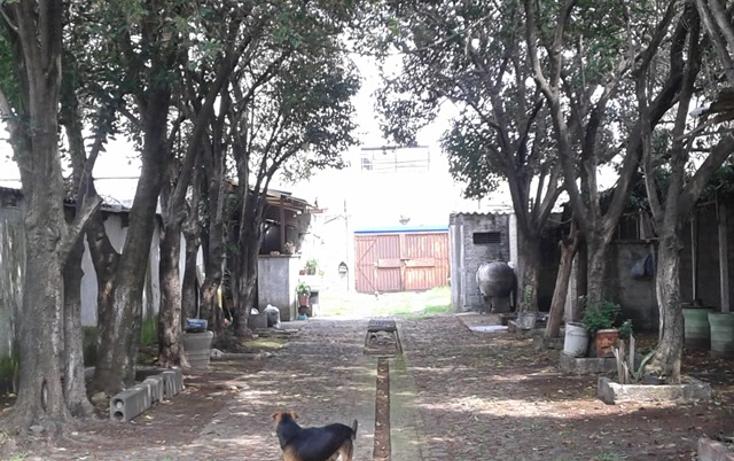 Foto de terreno comercial en venta en  , los reyes, tultitl?n, m?xico, 1501899 No. 07