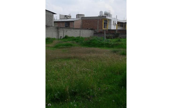 Foto de terreno comercial en venta en  , los reyes, tultitl?n, m?xico, 1501899 No. 09