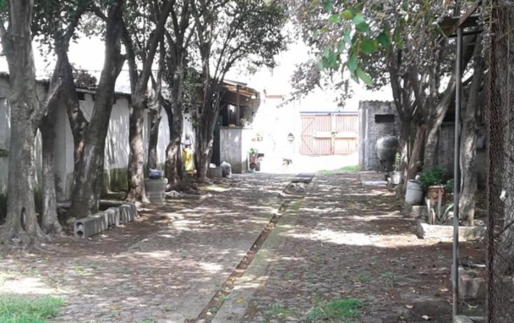 Foto de terreno comercial en venta en  , los reyes, tultitl?n, m?xico, 1501899 No. 11