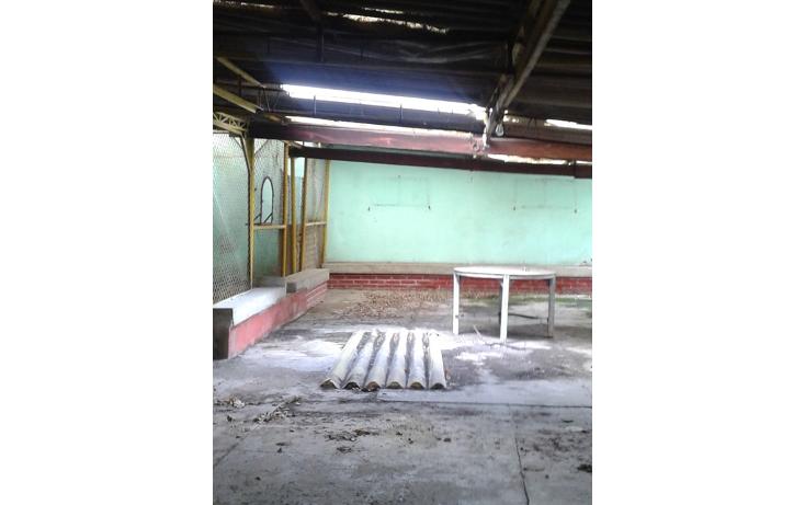 Foto de terreno comercial en venta en  , los reyes, tultitl?n, m?xico, 1501899 No. 15