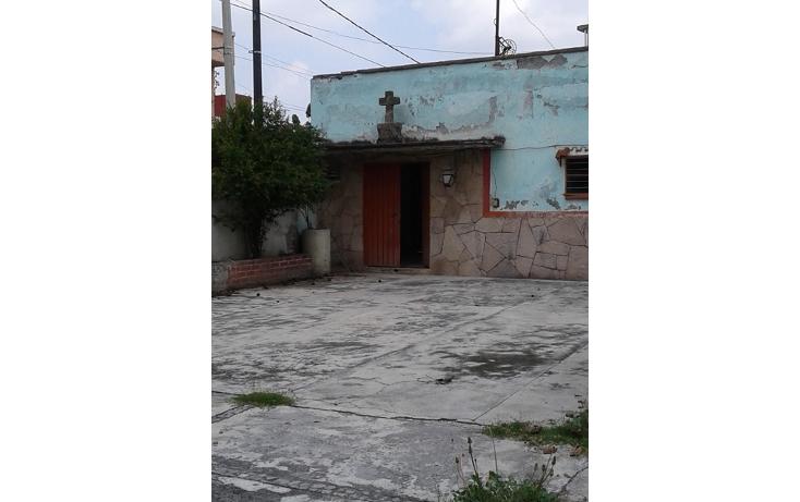 Foto de terreno comercial en venta en  , los reyes, tultitl?n, m?xico, 1501899 No. 19