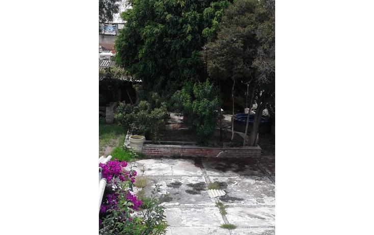 Foto de terreno comercial en venta en  , los reyes, tultitl?n, m?xico, 1501899 No. 31