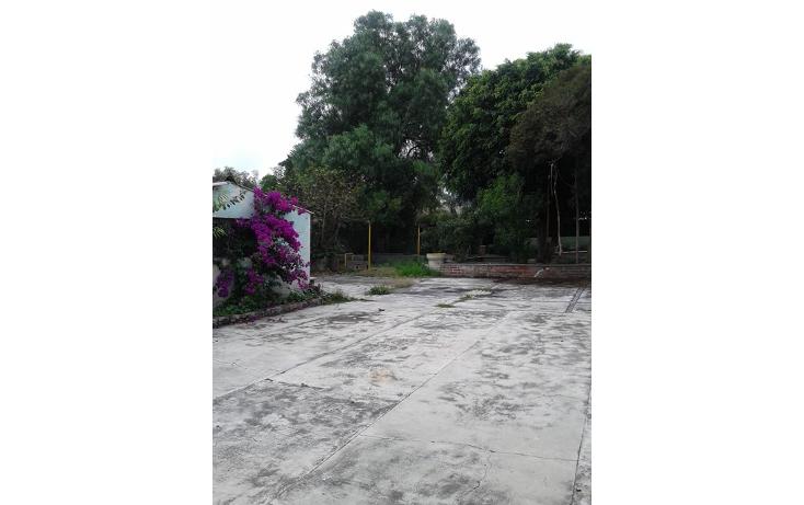 Foto de terreno comercial en venta en  , los reyes, tultitl?n, m?xico, 1501899 No. 32