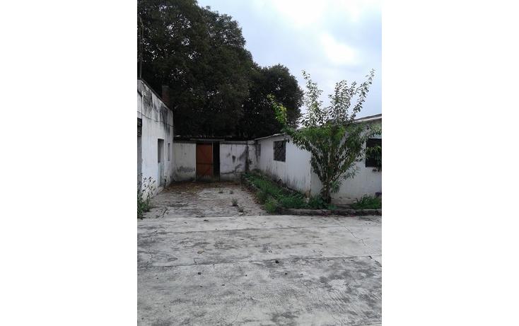 Foto de terreno comercial en venta en  , los reyes, tultitl?n, m?xico, 1501899 No. 33