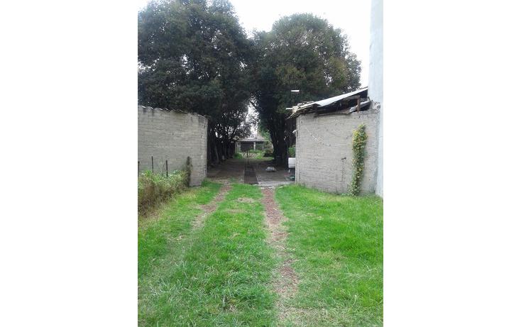Foto de terreno comercial en venta en  , los reyes, tultitl?n, m?xico, 1501899 No. 34