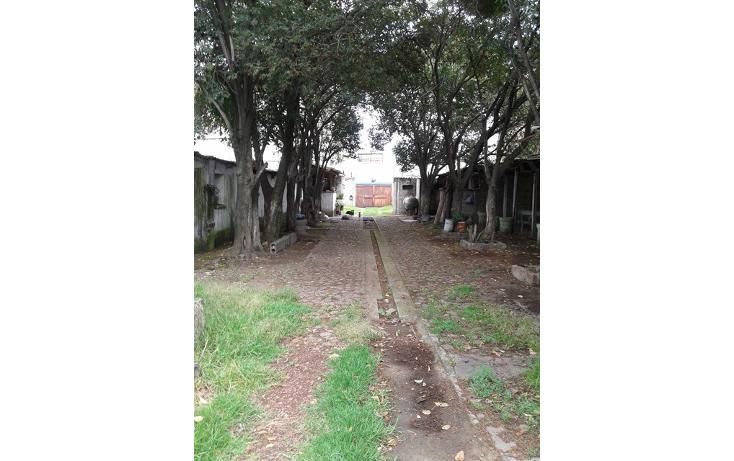 Foto de terreno comercial en venta en  , los reyes, tultitl?n, m?xico, 1501899 No. 37
