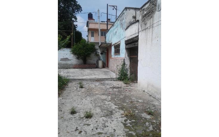 Foto de terreno comercial en venta en  , los reyes, tultitl?n, m?xico, 1501899 No. 38