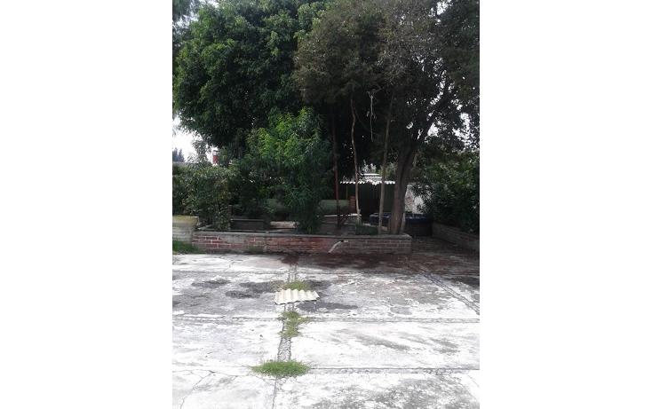Foto de terreno comercial en venta en  , los reyes, tultitl?n, m?xico, 1501899 No. 41