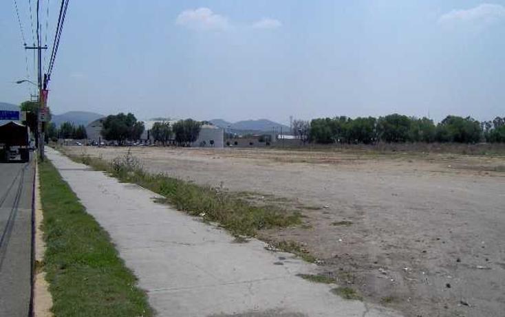Foto de terreno habitacional en venta en  , los reyes, tultitlán, méxico, 1835632 No. 01