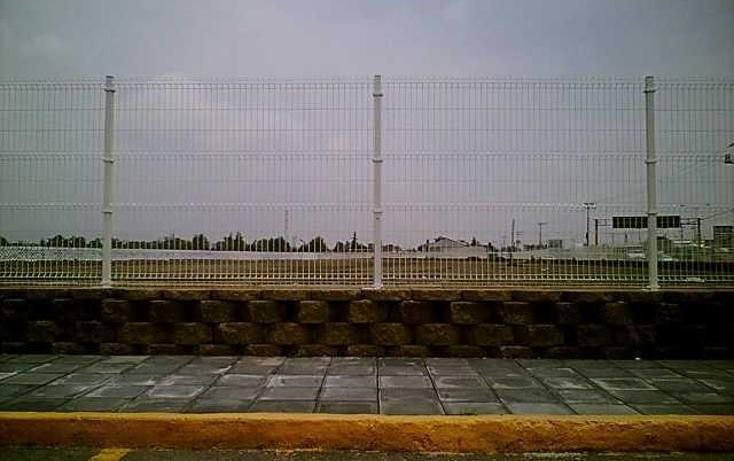Foto de terreno habitacional en venta en  , los reyes, tultitlán, méxico, 1835632 No. 02